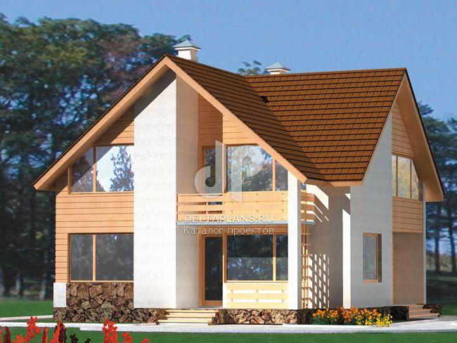 стоимость возведения дома из пеноблоков 150 м2 города Туапсе протекает
